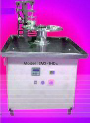Plastic Glass Sealing Machines