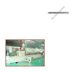 Split Type Cartridge Heaters for Plastic Processing