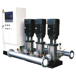 hydro pneumatic water system