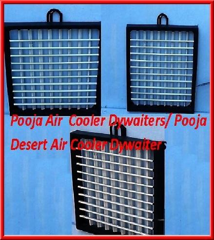 Air Coolers Dywaiters Grill Frame Accessories parts - Air Coolers ...