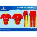T 20 Cricket Apparel