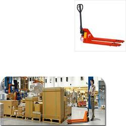 Hand Pallet Trucks for Material Handling Industry