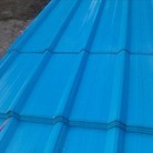 pre painted galvanized trapezoidal profiled steel sheet