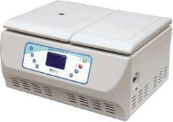 High Speed Refrigerated Research Centrifuge