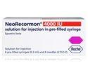 Neorecormon [Erythropoietin]