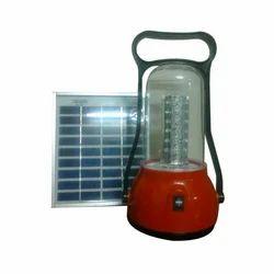 Solar Lantern Cabinets