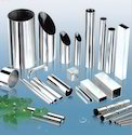 Stainless Steel 304 Mirror Polish Pipes