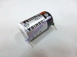 Toshiba 1/2aa Er 3v/3.6v Lithium Battery For CNC PLC