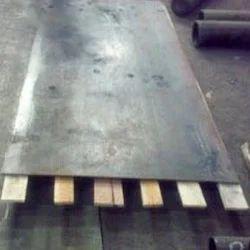 HIGH Manganese Plates A128 GRADE