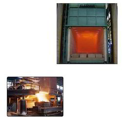 Industrial Furnaces for Steel Industry
