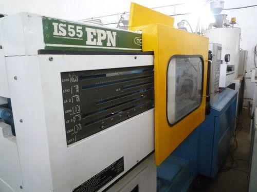 Toshiba-55ton Moulding Machines(SOLD)