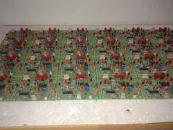 Solar Home Light PCB