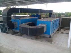HVAC System Pharma Project