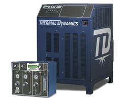 High Precision Plasma Cutting System