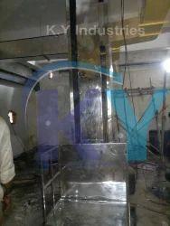 Hydraulic Lift Equipment