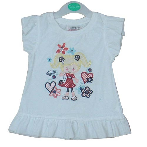 Girls Tops Designs Latest Girls Tops Girls Printed