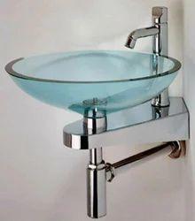 Glass Wash Basin in Chennai, Tamil Nadu Glass Basin Suppliers ...