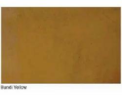 Bundi Yellow Stone