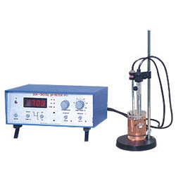 analytical equipment suppliers