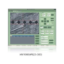 Hardness Measuring Software