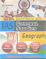 IAS Question Bank For Geography