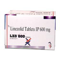 Linezolid 600 Mg Price