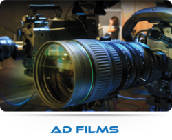 ad films documentary making services