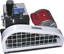 Belt Driven vacuum pump  (200 LPM  to 1200 LPM )