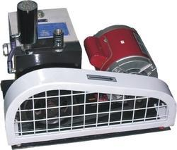 Belt Driven vacuum pump  (200 LPM  to 1200 LPM )