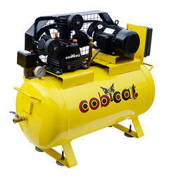 Coburg Air Reciprocating Compressor
