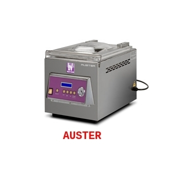 Auster Vacuum Pack Machine
