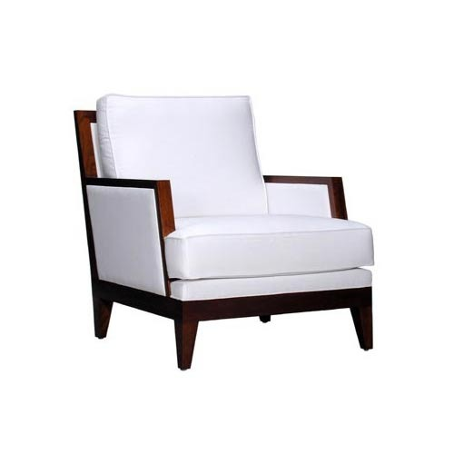 supplier of wood single sofa chairs from jaipur rajasthan india id