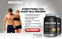 Whey Powder & Whey Protein