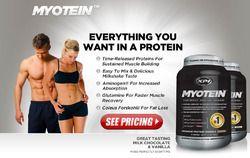 Whey Powder & Whey Protein