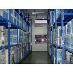 Box Shelving Systems