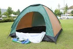Fabric Camping Tents
