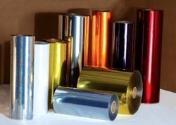 A-PET Metalized PVC Films