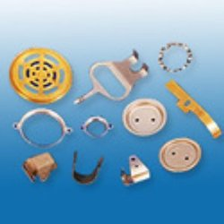 Sheet Metal Pressed Parts for Fuel Dispensing Pump