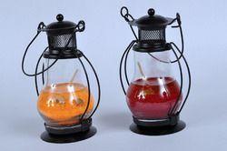 Gel Lantern