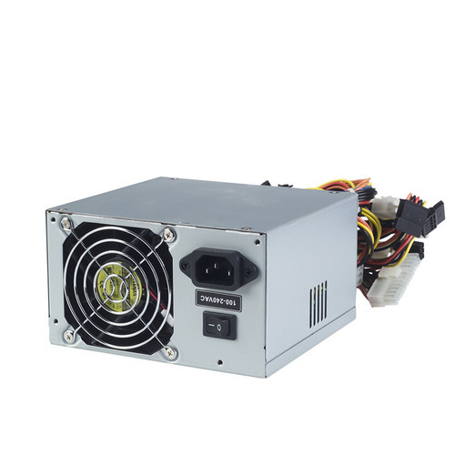 Industrial PC - 1U Rack Mount Chassis Distributor / Channel Partner ...