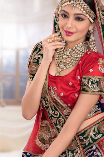 Image result for designer chaniya choli patterns 2015