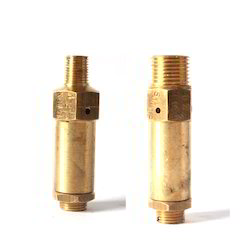 Lot Safety Relief Valve