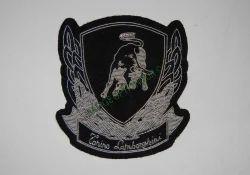 Torino Lombhargini Badge