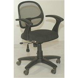Blossom Mesh Chair