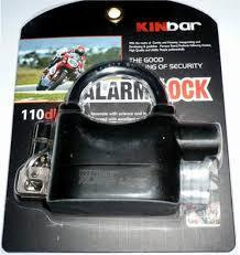 Security Alarm Lock for your office/shop/factory/house with