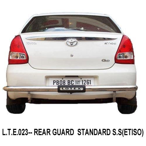 Rear Guard Standard SS Toyota Etios IndiaMART ID