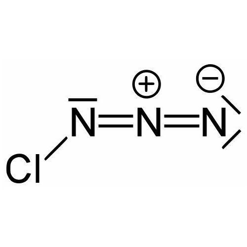 Chlorine Azide