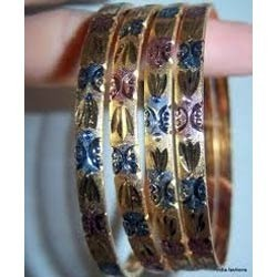 Traditional+Gold+Bangles