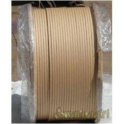 Paper Covered Copper Strip
