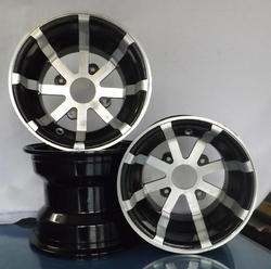 10 Inch ATV Alloy Wheel